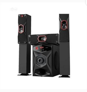 Djack Djack DJ 3031 Bluetooth Home Theater'. | Audio & Music Equipment for sale in Abuja (FCT) State, Gwagwalada