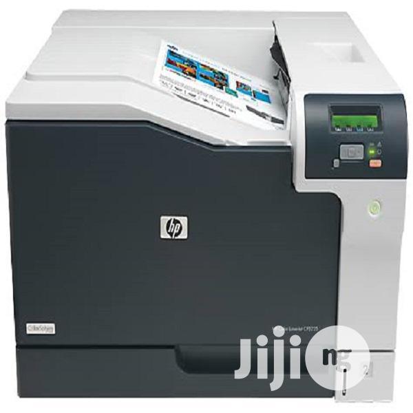 Hp Laserjet Colour Printer 5225 A3