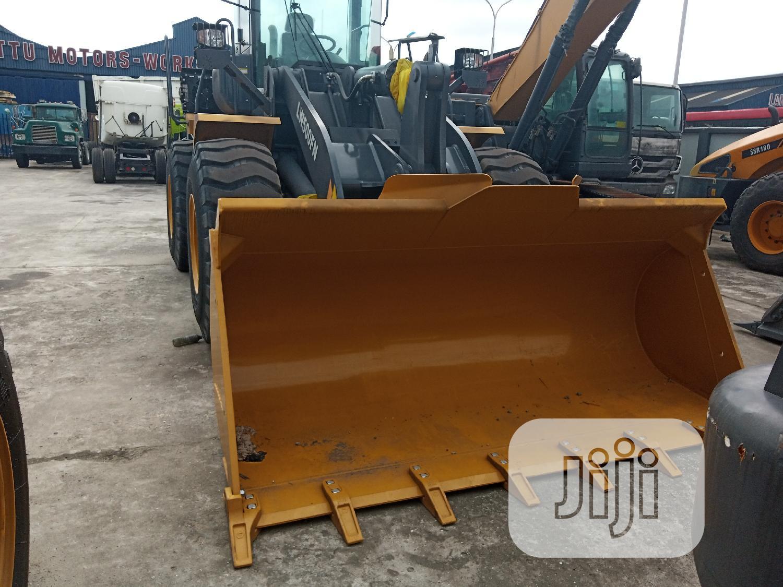 Brand New Xcmg Wheel Loader 2020 | Heavy Equipment for sale in Amuwo-Odofin, Lagos State, Nigeria