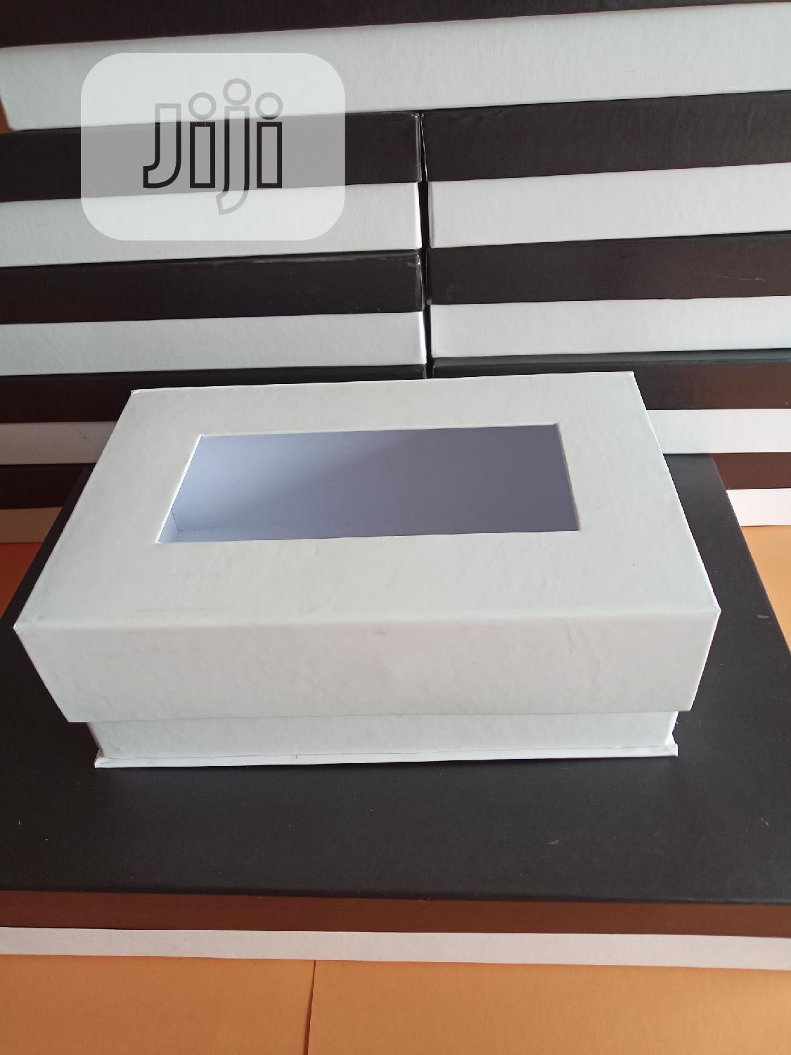 Gift Boxes | Printing Services for sale in Surulere, Lagos State, Nigeria