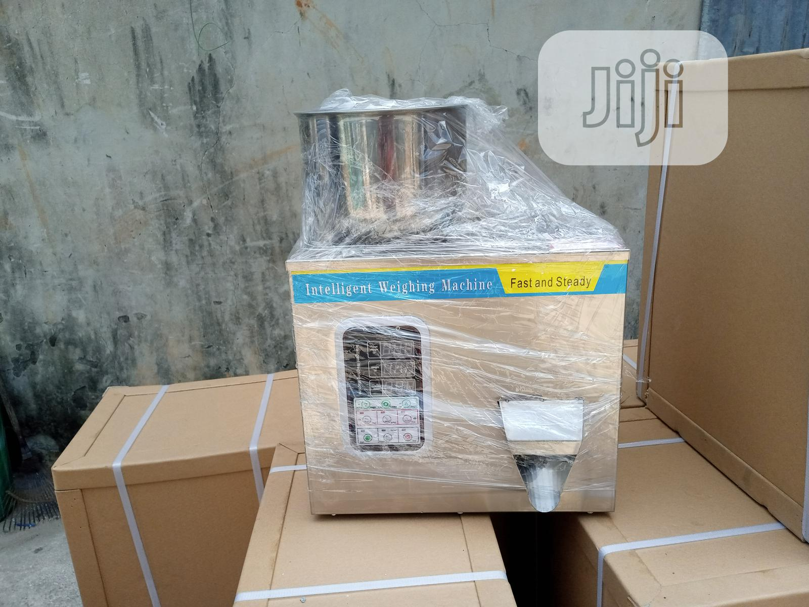 Powder/Granule Filling Machine | Manufacturing Equipment for sale in Ojo, Lagos State, Nigeria