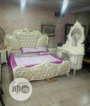 Executive Royal Bed | Furniture for sale in Lagos State, Ikeja