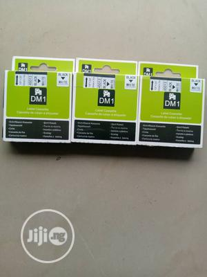 12mm Dymo Ink | Computer Accessories  for sale in Lagos State, Ikeja