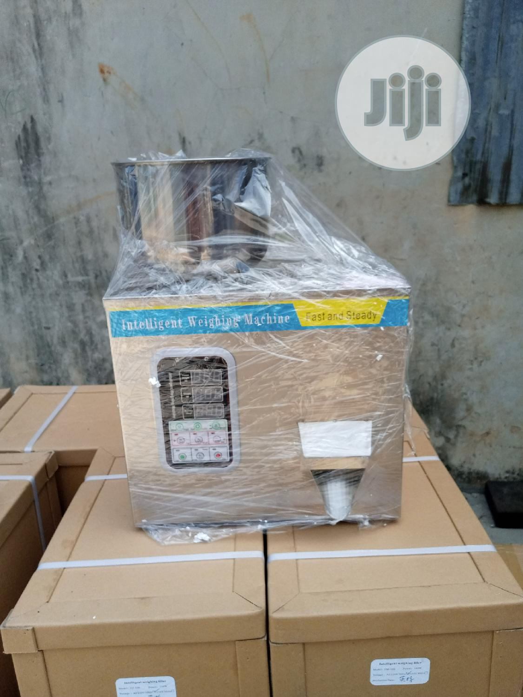 Powder Filling Machine | Manufacturing Equipment for sale in Orile, Lagos State, Nigeria