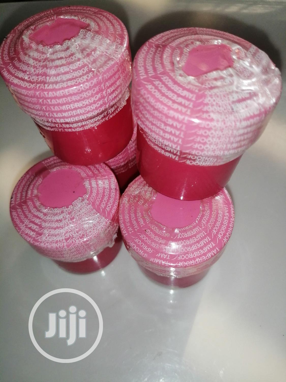 Pink Lip Balm