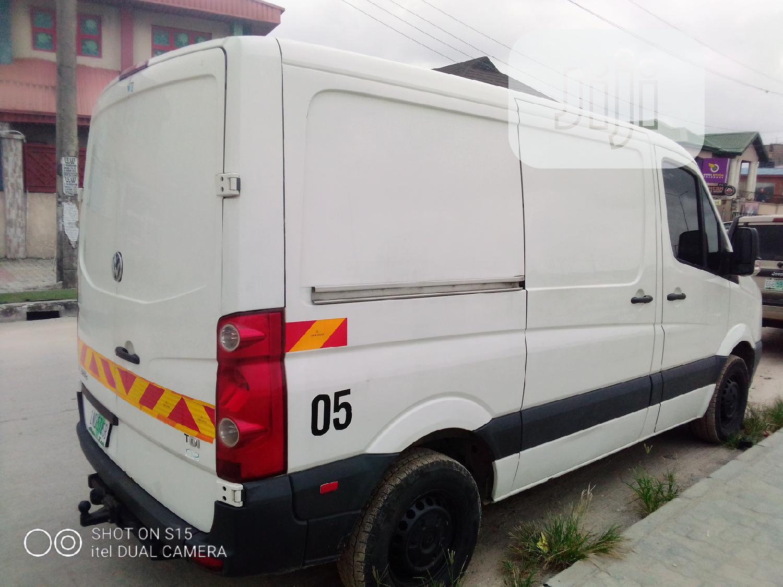 Volkswagen LT35 | Buses & Microbuses for sale in Ajah, Lagos State, Nigeria