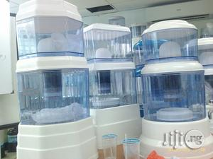 Delcol Water Purifier 25 Litres   Kitchen Appliances for sale in Lagos State, Alimosho