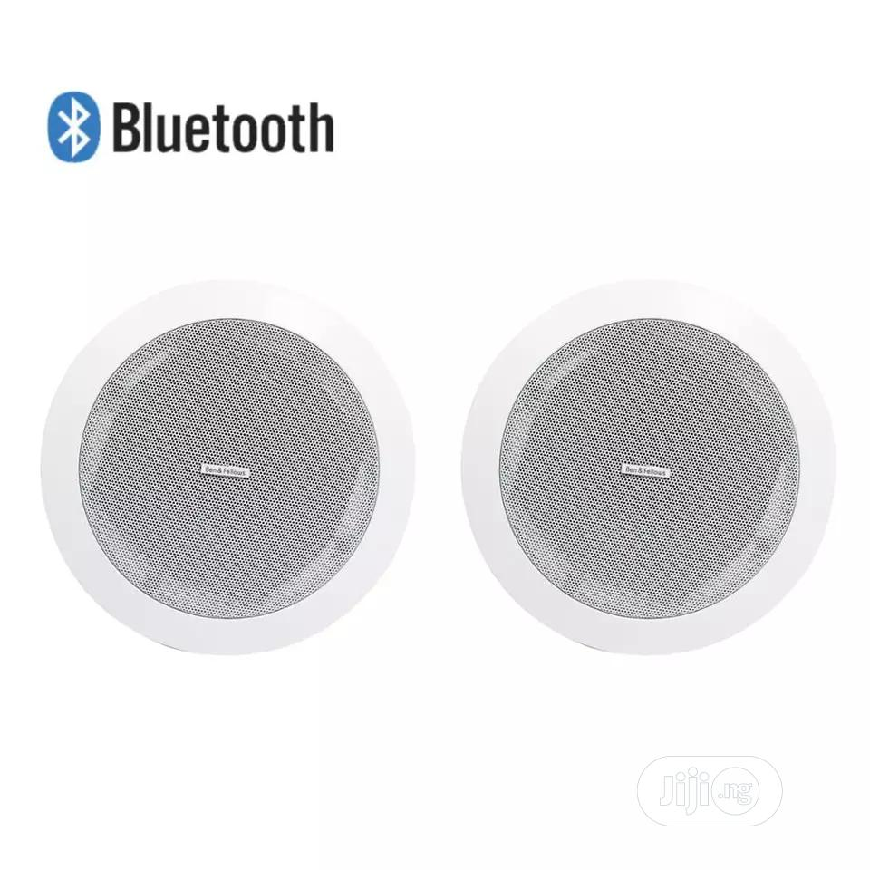 4 in 1 Modern Wireless Bluetooth Ceiling Speakers | Audio & Music Equipment for sale in Lagos Island (Eko), Lagos State, Nigeria