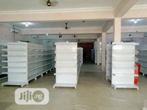 Quality Metal Shelf | Store Equipment for sale in Lagos State, Ikorodu