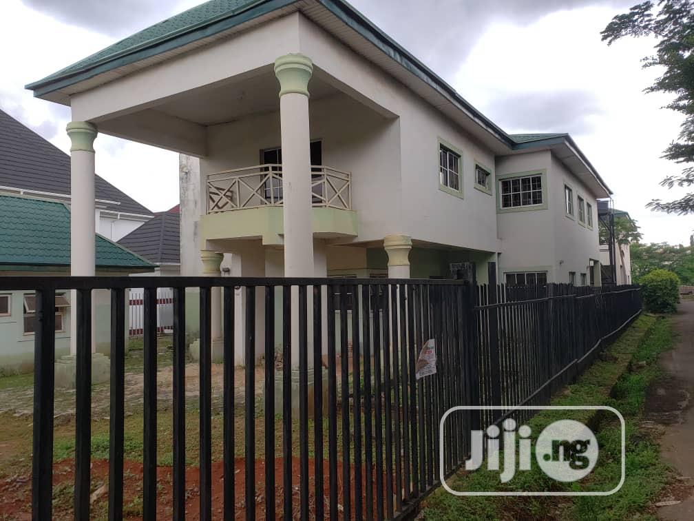 Sharp 6 Bedroom En-suite Duplex At Coal City Garden Estate