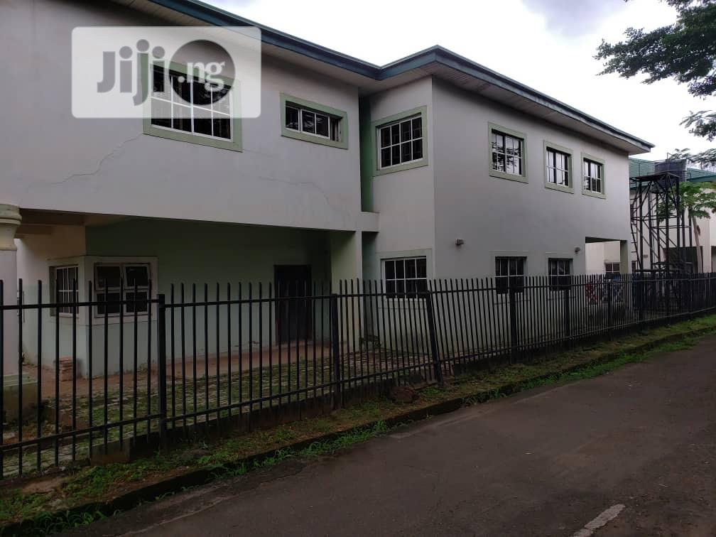 Sharp 6 Bedroom En-suite Duplex At Coal City Garden Estate | Houses & Apartments For Sale for sale in Enugu, Enugu State, Nigeria