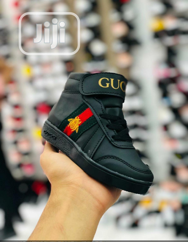 Archive: Gucci Unisex Shoe in Warri
