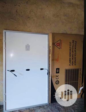 360w Flame Solar Panel Available With 35yrs Warranty   Solar Energy for sale in Lagos State, Ojo
