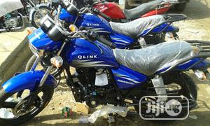New Qlink X-ranger 200 2019 Blue | Motorcycles & Scooters for sale in Lagos State, Yaba