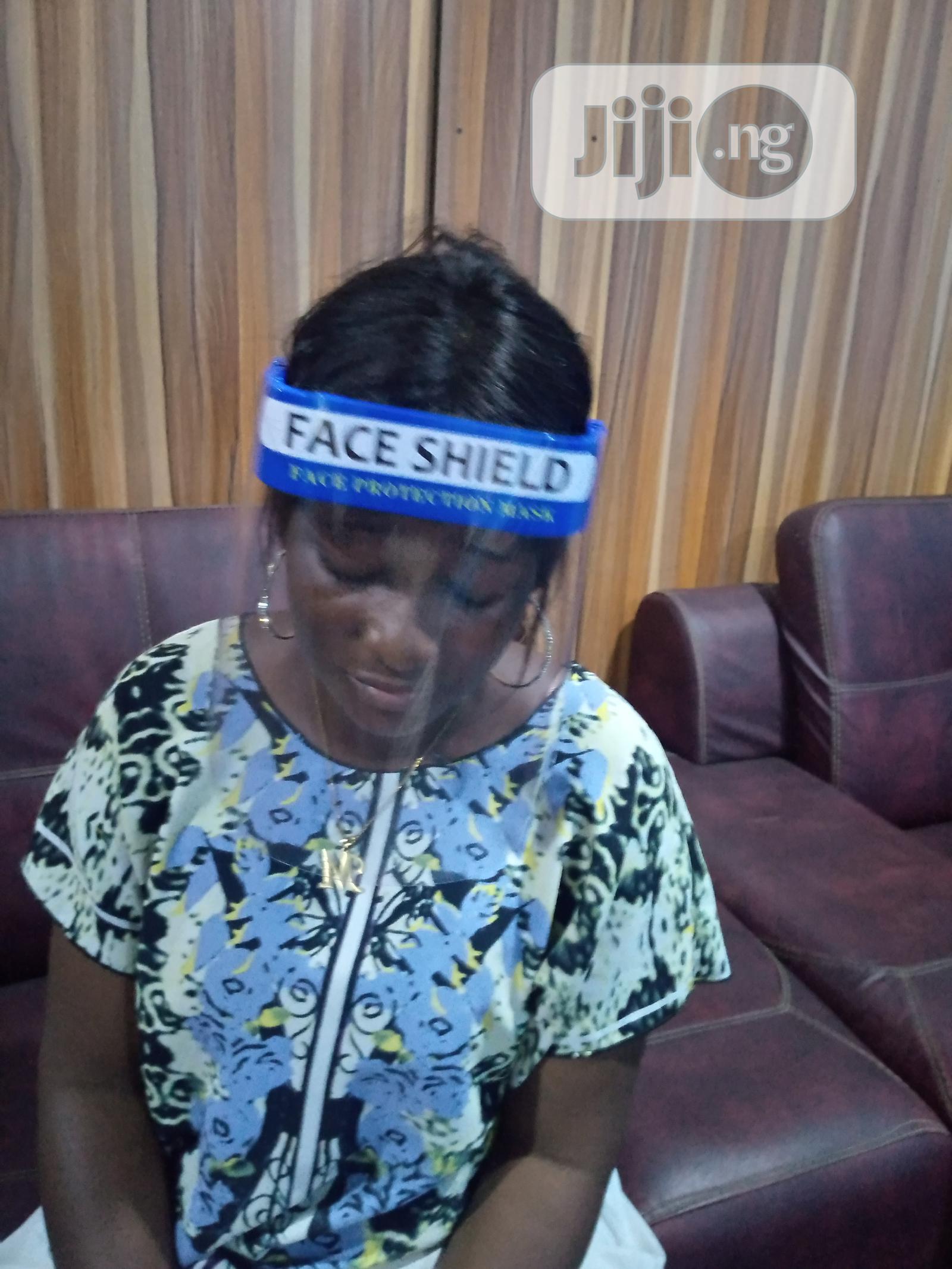 Archive: Face Shield