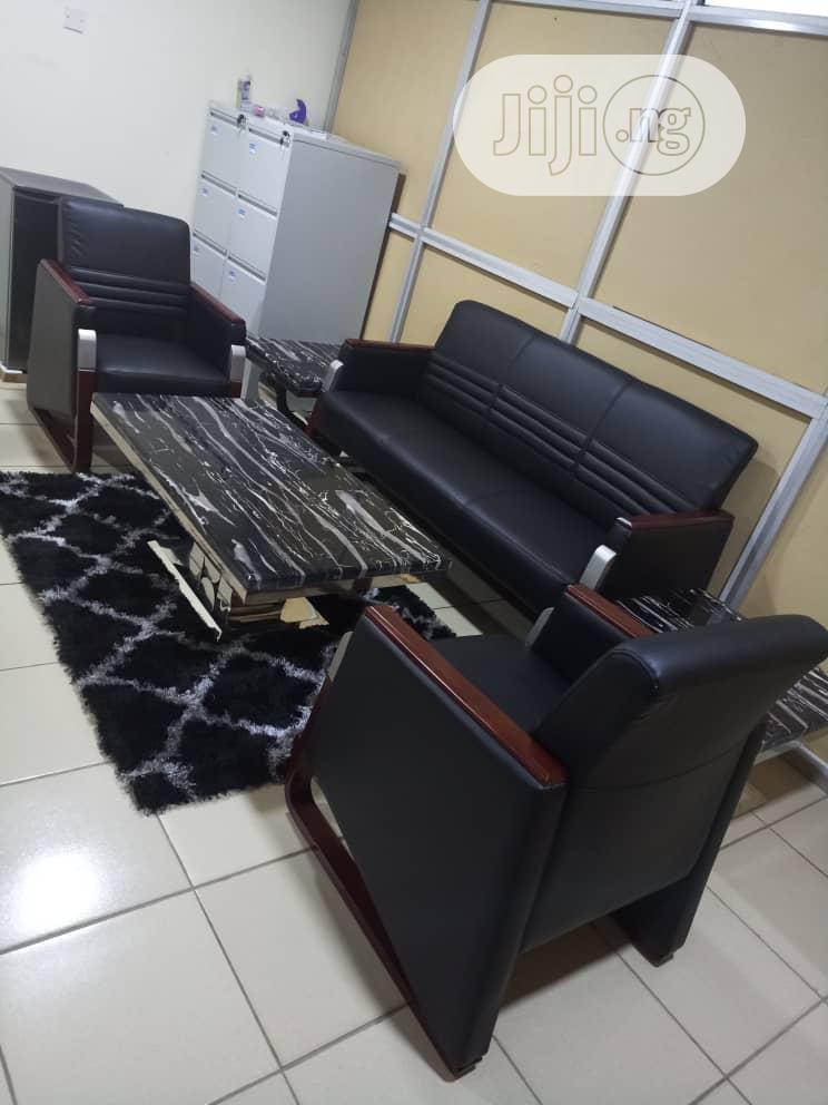 Archive: 5 In 1 Office Mini Sofa