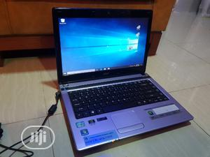 Laptop Acer Aspire 4752 4GB Intel Core I5 HDD 320GB   Laptops & Computers for sale in Lagos State, Alimosho