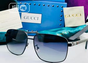 Gucci Sunglass For Men's   Clothing Accessories for sale in Lagos State, Lagos Island (Eko)