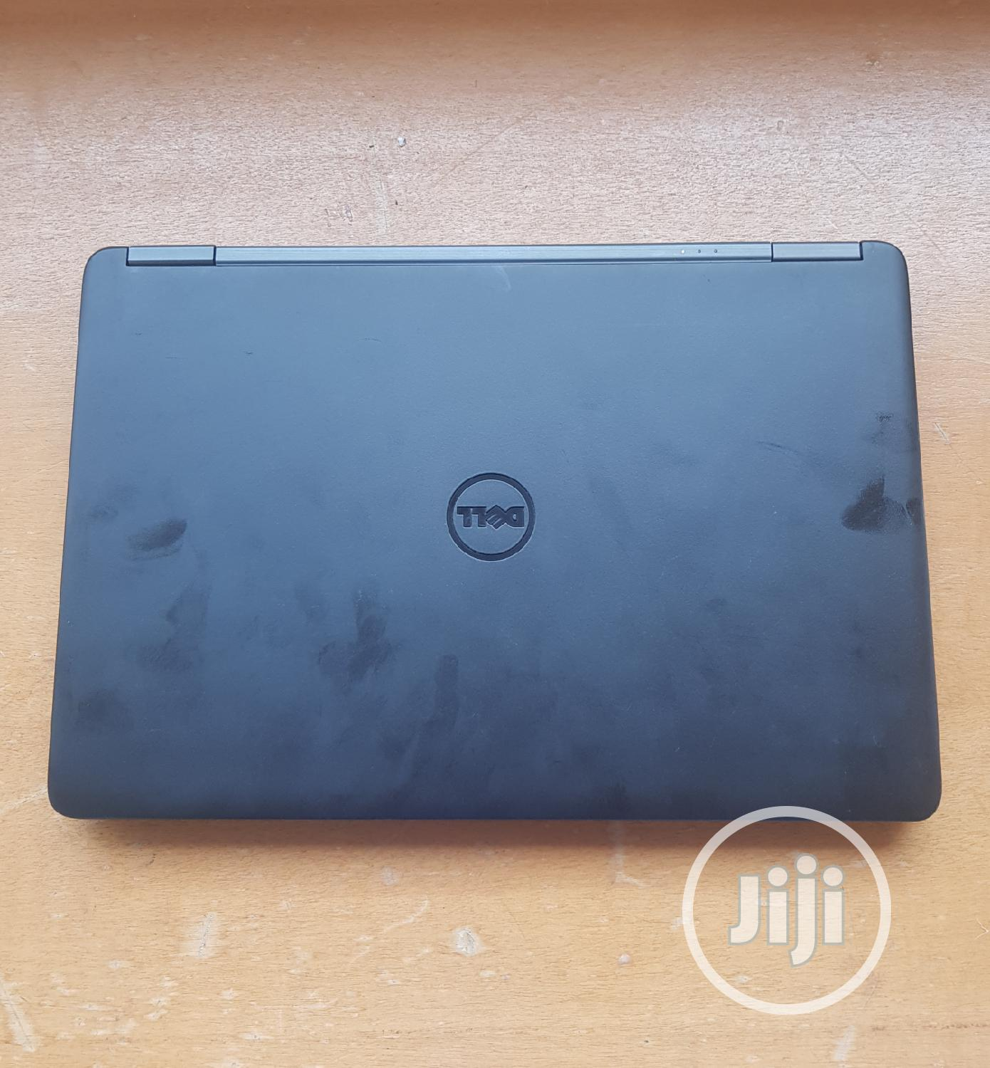 Laptop Dell Latitude 12 7250 8GB Intel Core i7 SSHD (Hybrid) 128GB | Laptops & Computers for sale in Central Business Dis, Abuja (FCT) State, Nigeria