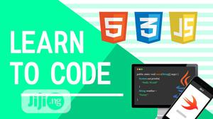 Learn To Code   Classes & Courses for sale in Abuja (FCT) State, Garki 1