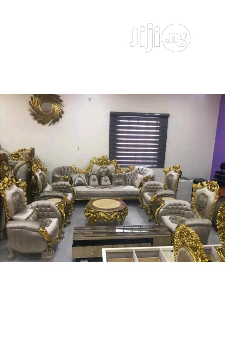 Turkey Royal Sofa Chair