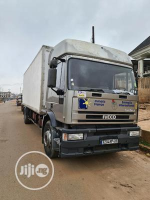 Iveco Eurotech 190.E27. Manual Injector. Spring/Spring.20ton | Trucks & Trailers for sale in Osun State, Ife