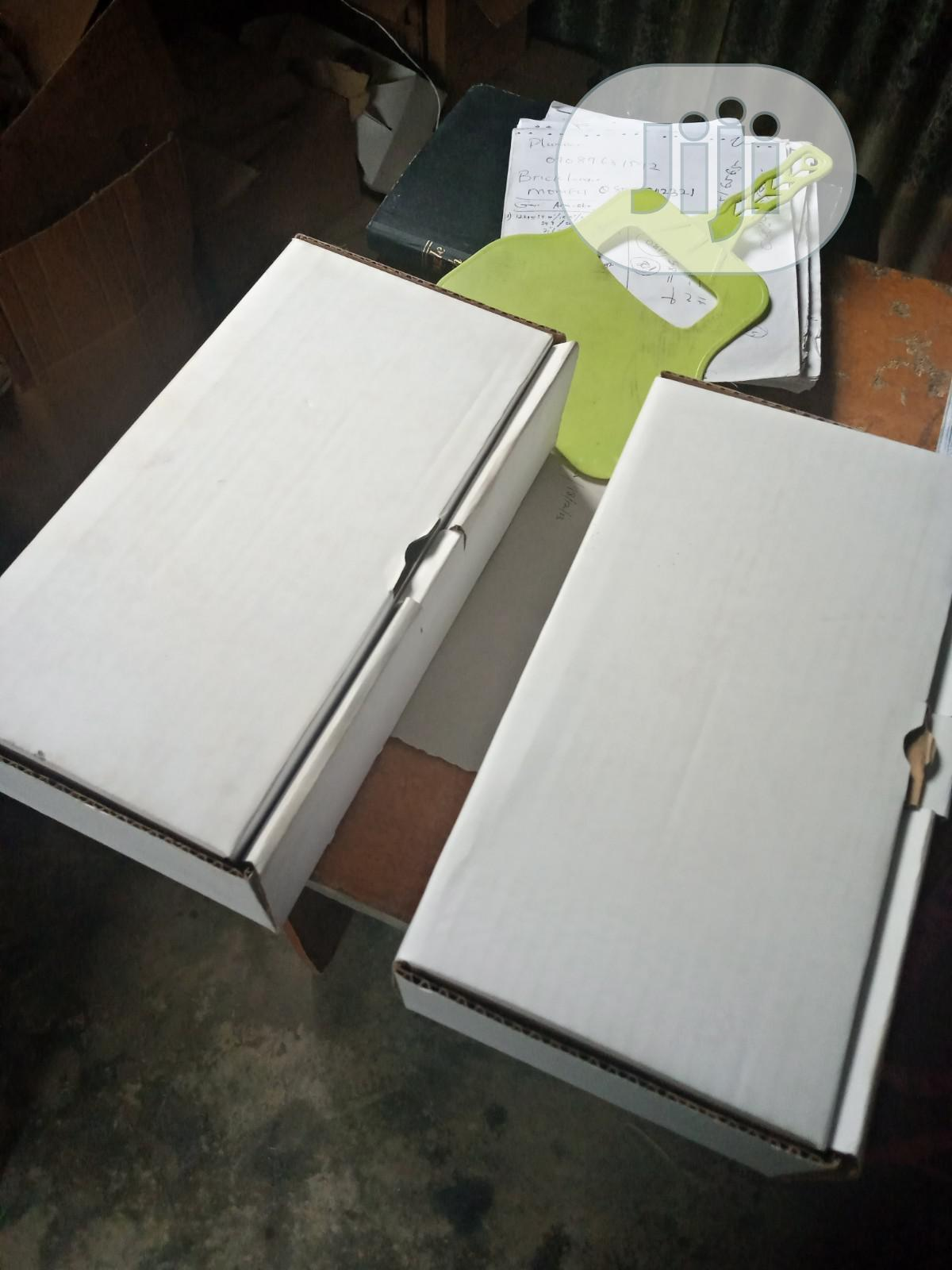 Shoe Packaging Box   Manufacturing Services for sale in Ikeja, Lagos State, Nigeria