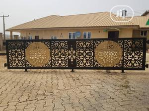 Laser Cut Fence Grilles | Manufacturing Services for sale in Oyo State, Ibadan