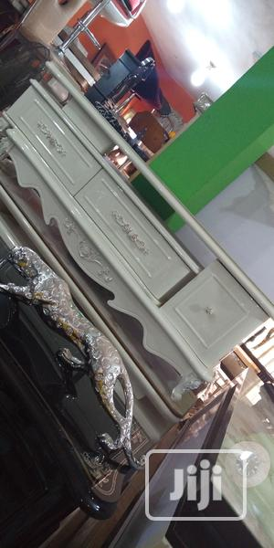 New Design TV Stand   Furniture for sale in Lagos State, Ojo