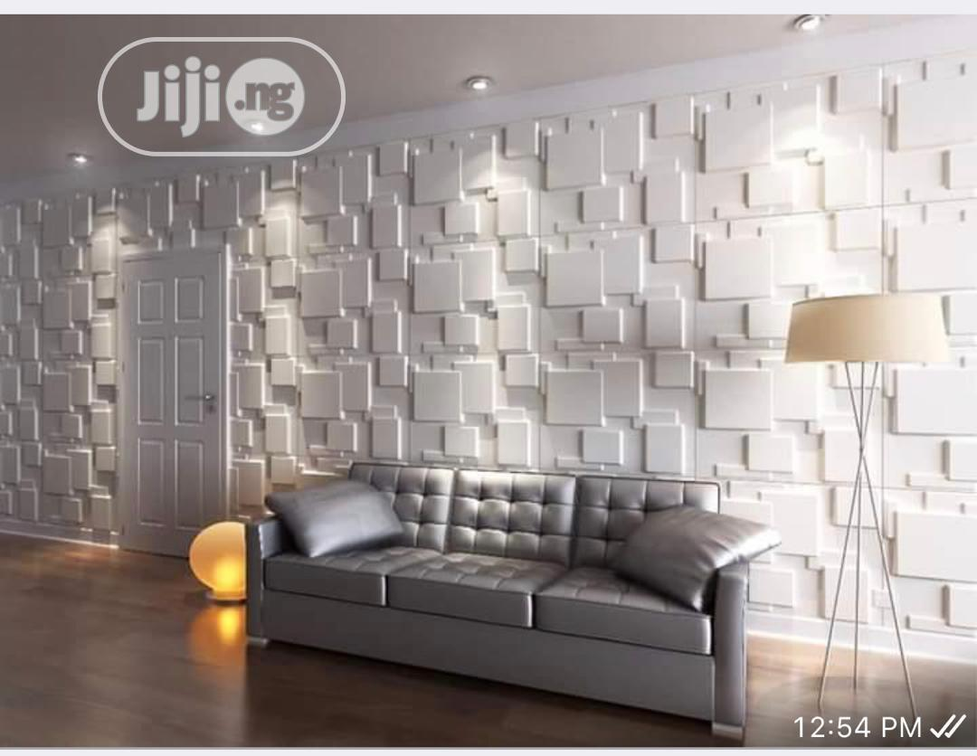 Wall Paper Sales And Installation | Building & Trades Services for sale in Asokoro, Abuja (FCT) State, Nigeria