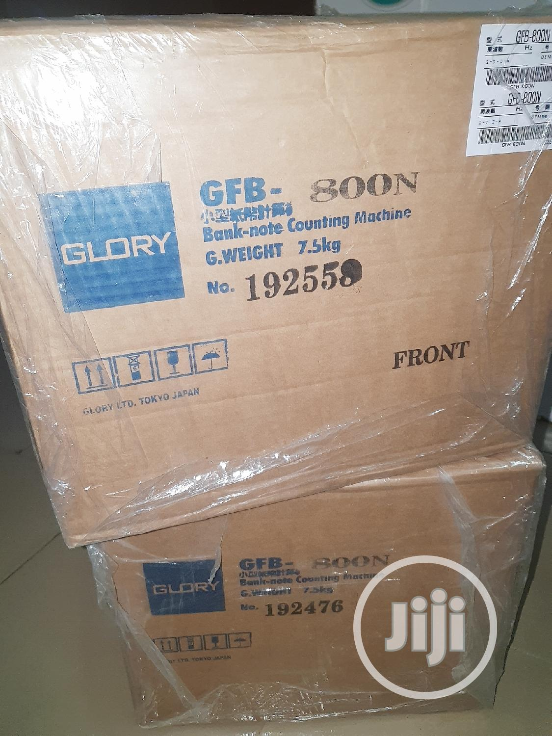 Brand New Bill Counting Machine | Store Equipment for sale in Ajah, Lagos State, Nigeria