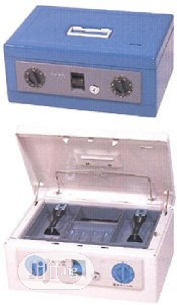 Cash Box Safe C-302
