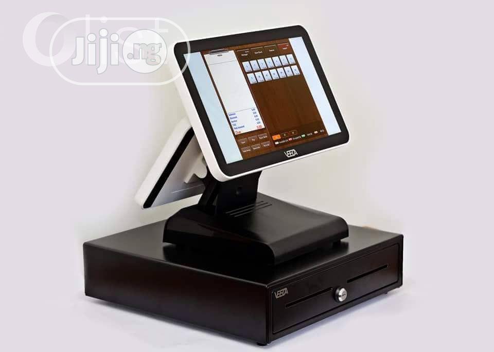 Veeda Touchscreen Pos Iseries I20