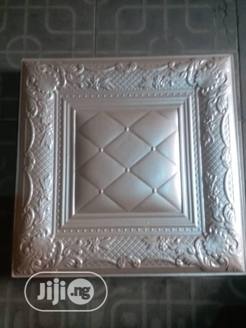 3D Lether Panels   Home Accessories for sale in Shomolu, Lagos State, Nigeria