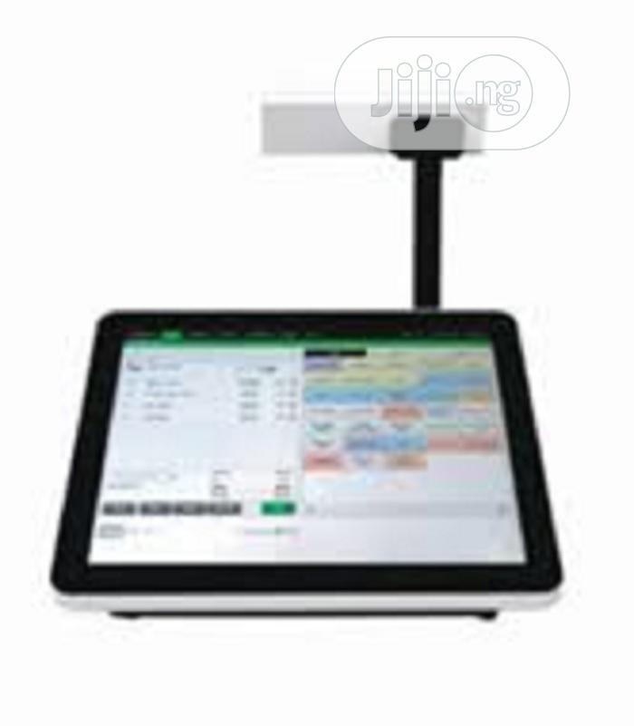 Veeda Smart Pos Elite Series T100 T100 Is A Brand New Touch