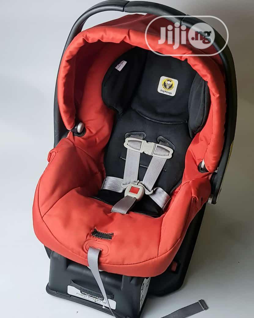 Baby Car Seat | Children's Gear & Safety for sale in Ojodu, Lagos State, Nigeria