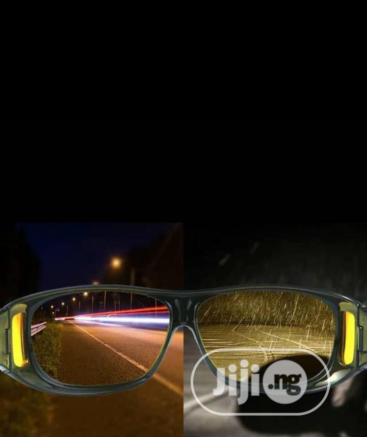 HD Night Vision Glasses | Clothing Accessories for sale in Orile, Lagos State, Nigeria