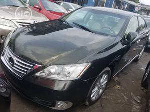 Lexus ES 2010 350 Green   Cars for sale in Lagos State, Apapa