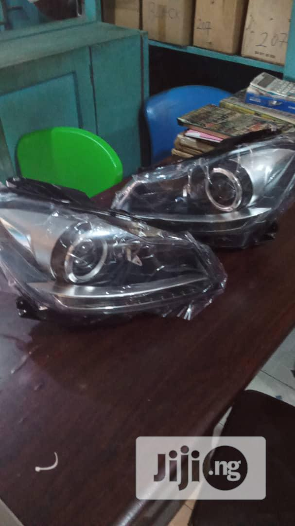 Head Lamp 205 | Vehicle Parts & Accessories for sale in Surulere, Lagos State, Nigeria