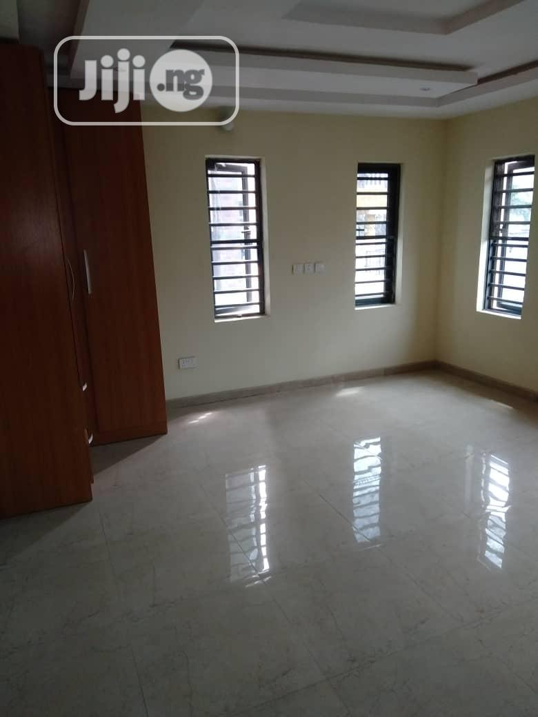 Archive: Newly Built Duplex In. Magodo Phase 2