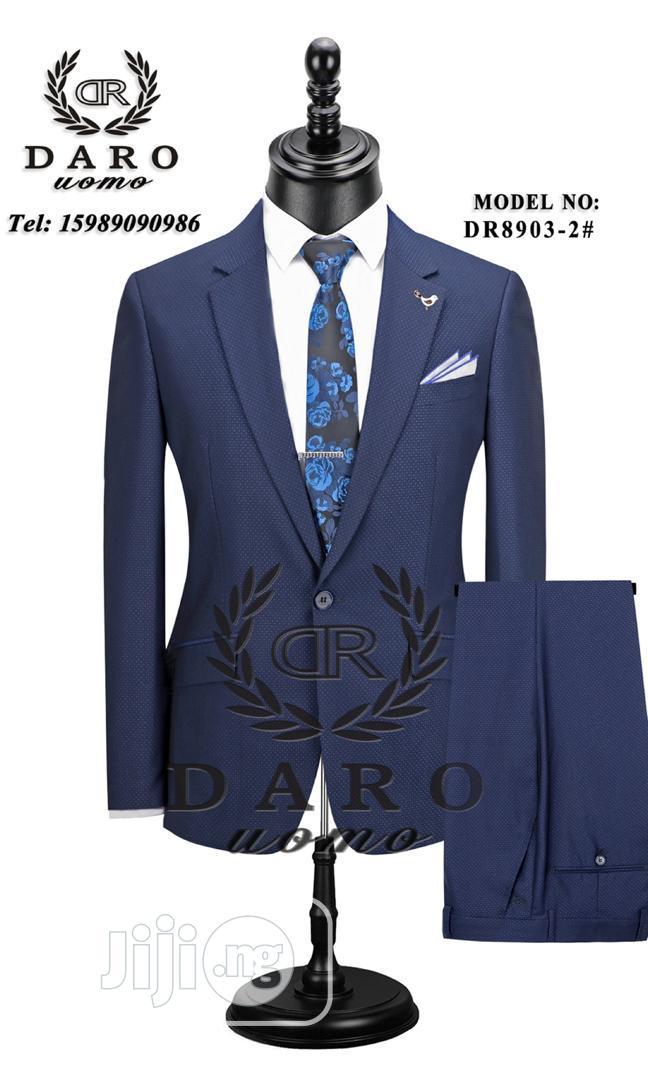 Turkish Suit