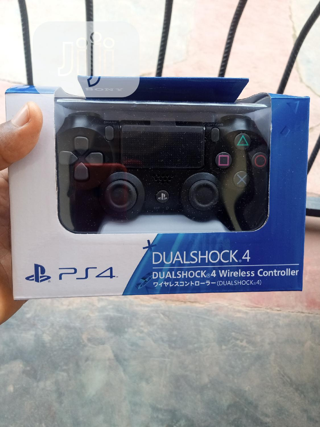Archive: Promo Ps4 Game Pad Controller