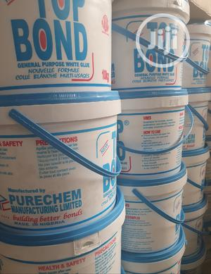 Top Bond Screeding Glue | Building Materials for sale in Lagos State, Yaba