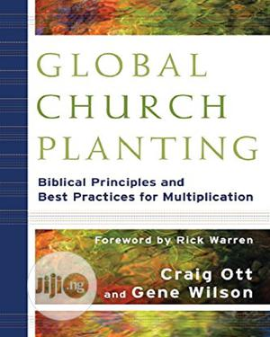 Global Church Planting | Books & Games for sale in Lagos State, Oshodi