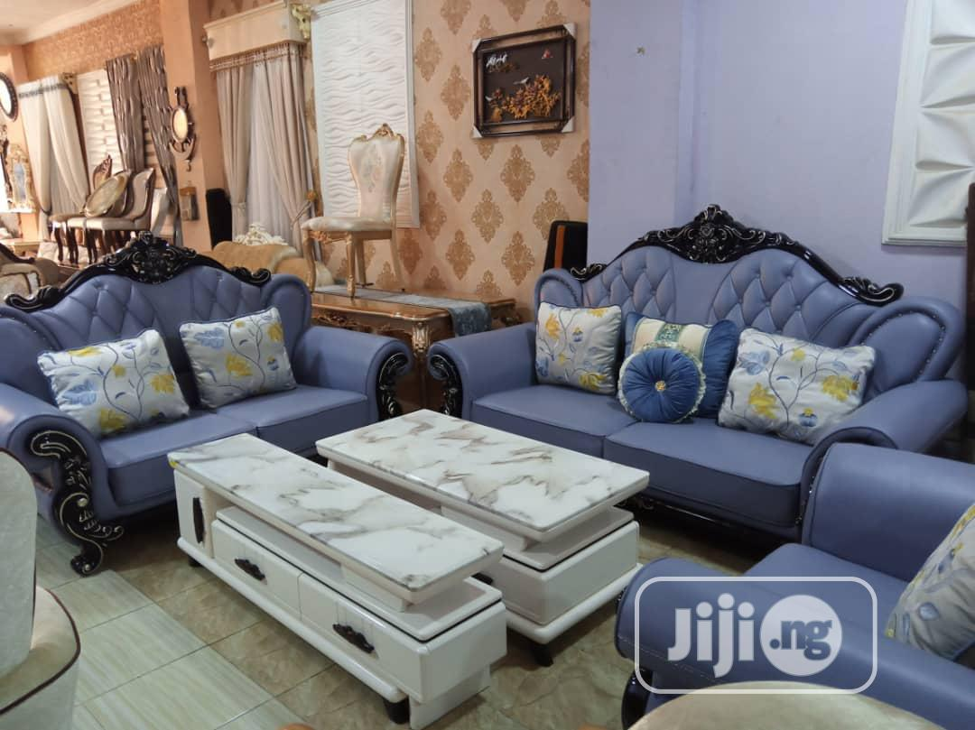 Newly Imported Set Of Sofa By Seven Sitters