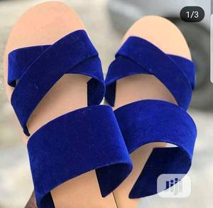 Ladies Palm Slippers | Shoes for sale in Lagos State, Mushin
