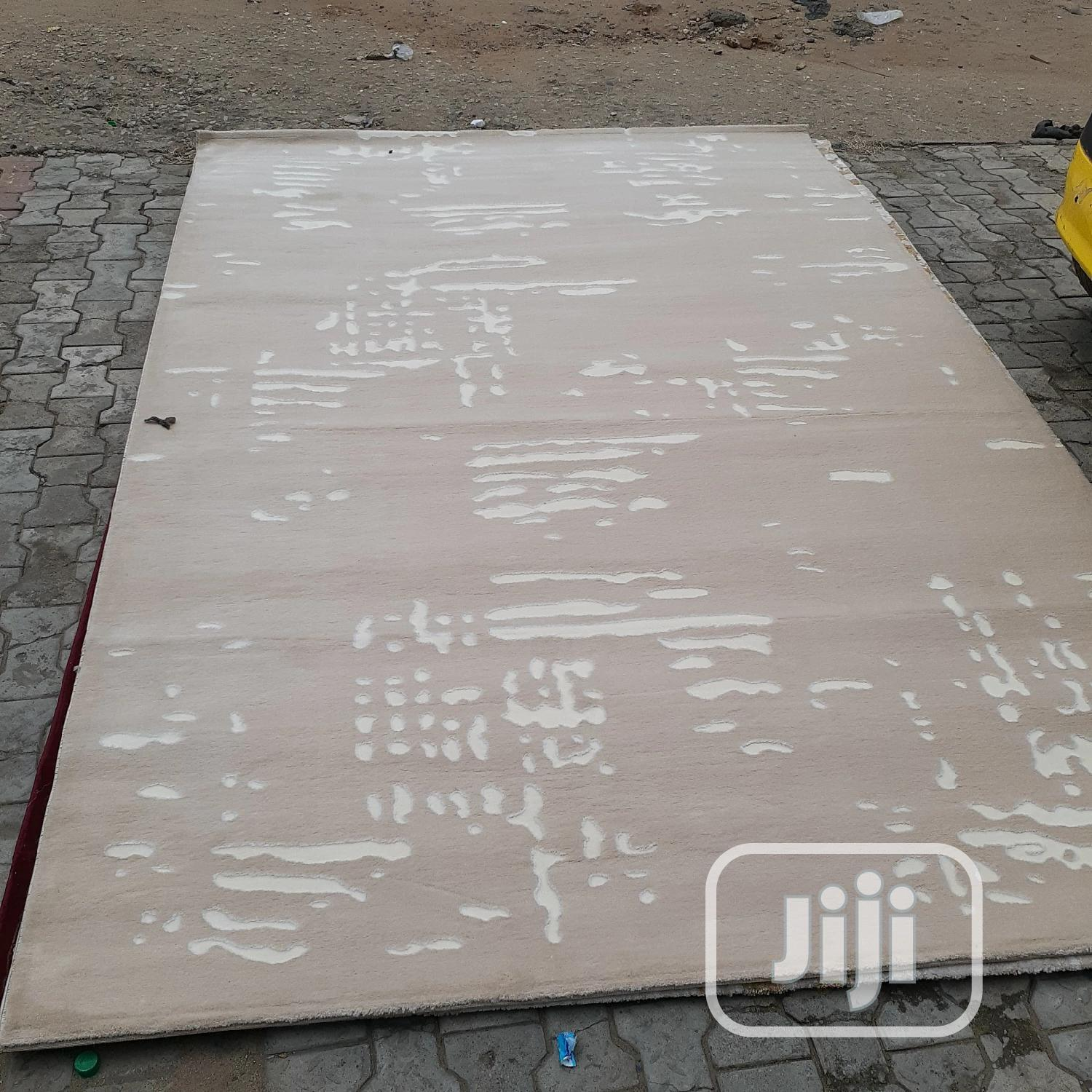 7×10 Turkish Center Rug   Home Accessories for sale in Yaba, Lagos State, Nigeria