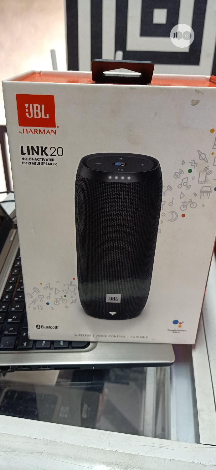 JBL Link 20 for Sale | Audio & Music Equipment for sale in Ikeja, Lagos State, Nigeria