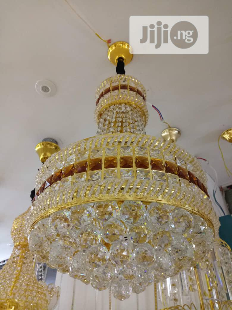 Original New Models LED Chandelier Beautiful and Colourful