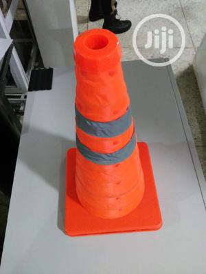 Caution Sign | Safetywear & Equipment for sale in Abuja (FCT) State, Wuse